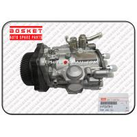 Quality ISUZU DMAX 4JH1 Injector Pump Asm 0470504037 8973267393 8-97326739-3 wholesale