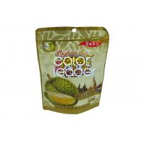 China Stand Up Pouch / Snack Food Packaging Multi-layer , Plastic Food Packaging' on sale