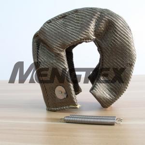 Quality Titanium T3 Turbo Blanket Heat Shield Turbo Charger wholesale
