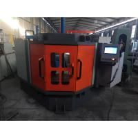 China Pipe Fitting Beveling Machine  Double-end beveling machine High efficiency and quality on sale