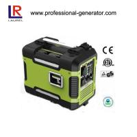 Buy cheap EPA Approved 2kW Digital Inverter 4-stroke Gasoline generator from wholesalers