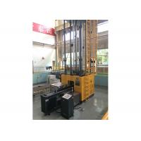 Quality 50000J Drop Weight Impact Test Machine Full Enclosure For Heavy Steel Platen wholesale