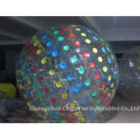 Quality Interesting Inflatable Zorb Ball, Zorb Rolling Ball (CY-M1865) wholesale