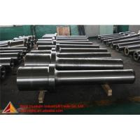 China Forged hollow shaft/axis on sale