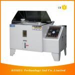 Quality Electronic Power Salt Spray Test Chamber , Salt Spray Test Machine Equipment wholesale