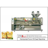 Quality Food / Chemical Industrial Powder Bag Packing MachineWith Servo Driven Auger Filler wholesale