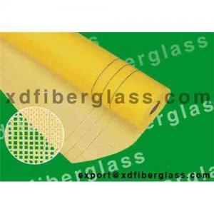 China Fireproof Alkaline-resistant Fiberglass Mesh Manufacturer on sale