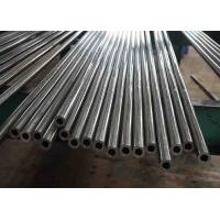 Quality Carbon Boiler Cold Drawn Seamless Tube Astm 106 - 99 For High Pressure Boiler Pipe wholesale