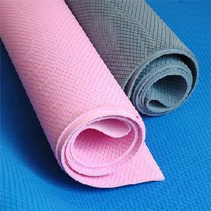 TPE Rubber Foam Sheet for Yoga