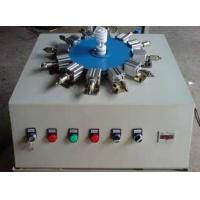 Quality LED Production Line Machinery With Bulb Cap Crimping Punching Machine wholesale