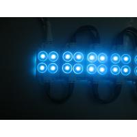 Quality Samsung Led Sign Lighting Modules , 5050 SMD Led Module For Led Channel Letter wholesale