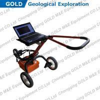 Quality Digital High-accuracy Underground Metal Detecting GPR System wholesale