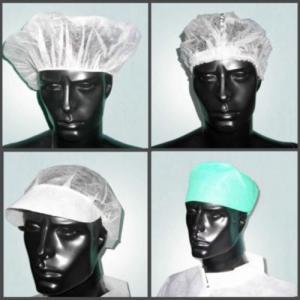 Quality Bouffant Cap, Doctor Cap, Surgical Cap wholesale