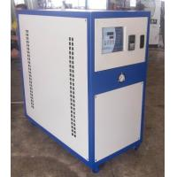 Quality PLC Oil Type Mould Temperature Controller With Large Flow For Special Molding wholesale
