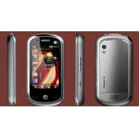China WiFi And Java Dual Camera TV Mobile Phone (A3100) on sale