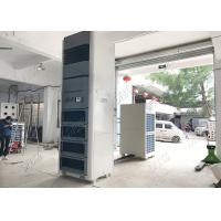 Quality 21.75kw Commercial Air Conditioner / Camping Tent Temporary Cooling Air Conditioner wholesale