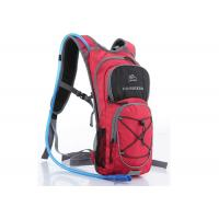 Quality Water Bladder Backpack With Hydration Bladder wholesale