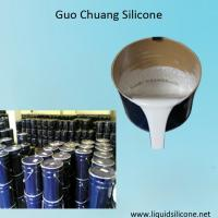 China Good price of liquid silicone rubber for mold making(C-830) on sale