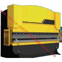 Quality Simple Economical Type PU Hydraulic Bending Machine For PU Roof Wall Sandwich Panels wholesale