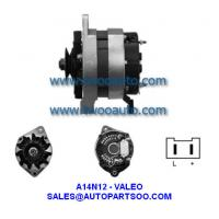 Buy cheap 7700687564 A14N12 A14R45 NA288 - VALEO Alternator 12V 75A Alternadores from wholesalers