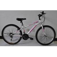 Quality Chinese factory wholesale hot sale 26 size hi-ten steel 18/21 speed MTB bike/bicycle/bicicle wholesale