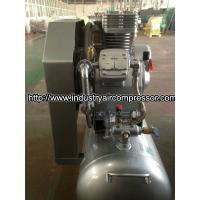 Quality Heavy load low speed air compressor for pneumatic tools and lock 40HP 30KW wholesale