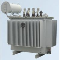 Quality Low Loss Low Noise Oil Immersed Type Transformer With High Reliability wholesale