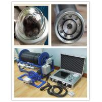 Quality Hot !!! Underwater Deep Well Camera and Underwater Inspection Camera wholesale