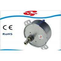 49tyj Synchronous AC Electric Motor 3W Thermal Protector For Home