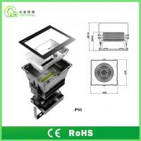 Quality 5 Year Warranty 1500W brightest outdoor led flood lights With CREE XTE Led Chip wholesale