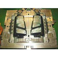 Buy cheap Headlamp Panel Plastic Auto Parts Mould Spare Parts Multi Cavity For Right And Left from wholesalers