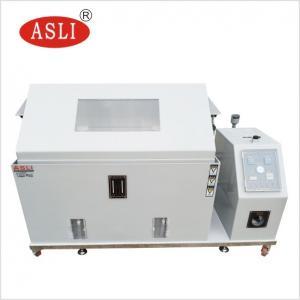 Quality Automotive Salt Spray Corrosion Testing Equipment / Salt Spray Test Cabinet wholesale