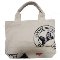 Quality Waterproof Promotional Tote Shopper Bag Mickey Pattern For Girls wholesale