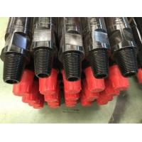 Quality 3m API Water Well Drill Pipe Rock Drilling Tools Hot Rolled Easy Bit Departing wholesale