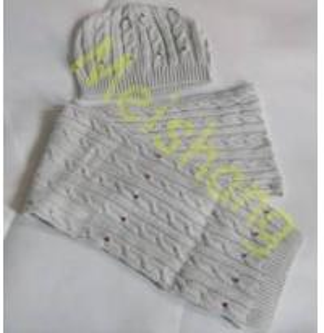 China Winter Hat,Scarf,Glove on sale