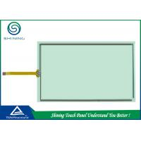 China ITO Layer Office Touch Screen 9.7 Inch / 4 Wire Touch Screen Panels on sale