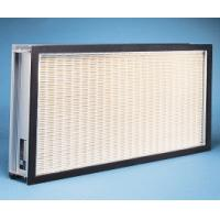 combined air filter