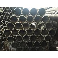 China Round Bare Carbon Steel Cold Drawn Seamless Steel Tube 89 * 3.5mm on sale