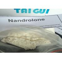Quality Injectable Nandrolone Decanoate Steroid CAS No: 434-22-0 for Men wholesale