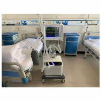 China Hospital Mechanical Ventilator Machine Medical Artificial Respiration on sale