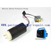 China Durable Medical Equipment Accessories Monitor Blood Pressure Pump And Solenoid Valve For GE DINAMAP CARESCAPE VC150 on sale