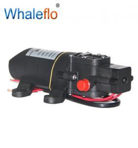 China Whaleflo High Pressure Diaphragm Pumps 24 V 80psi 4.0LPM high pressure electric water pump on sale