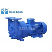 Quality Monoblock Rotary High Vacuum Pump Single Stage Small Circulating Air Water Pump wholesale