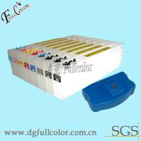 China Ciss Compatible Printer Ink Cartridges Refillable for Epson 7600 / 9600 Cartridge on sale
