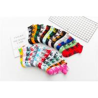 Quality High Quality 420 Style Weed Socks For Women Men