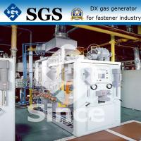 Quality Automated Exothermic Type DX Gas Generator Environment Friendly wholesale