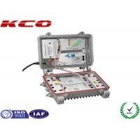 Buy cheap EOC Master Ethernet Over Coaxial VOD CATV IPTV EOC ONU OR KCO7934 from wholesalers
