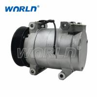 Buy cheap Auto AC Air Conditioner Compressor For Isuzu Truck PK7 12V VECOMP HARR from wholesalers