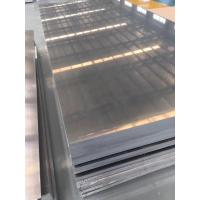 Quality Truck Suspension Parts 2024 Aluminum Plate T6 Temper 4-260mm Thickness wholesale