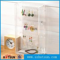 Clear Small Acrylic Box, Transparent Acrylic Box, Acrylic Jewelry Box